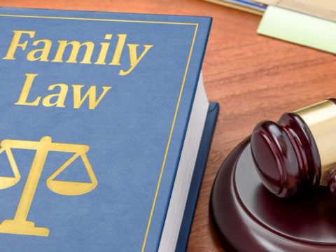 Thai Family Law