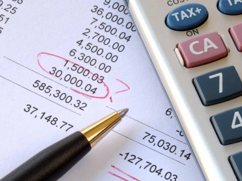 Property Values and Tax