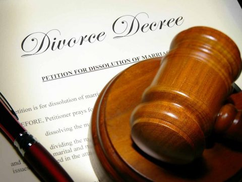 Divorce in Thailand